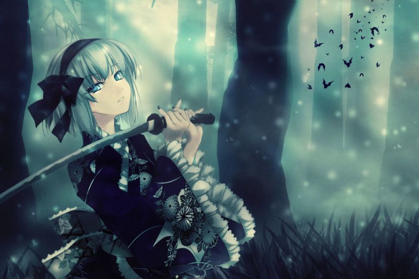 Anime Backgrounds 17175
