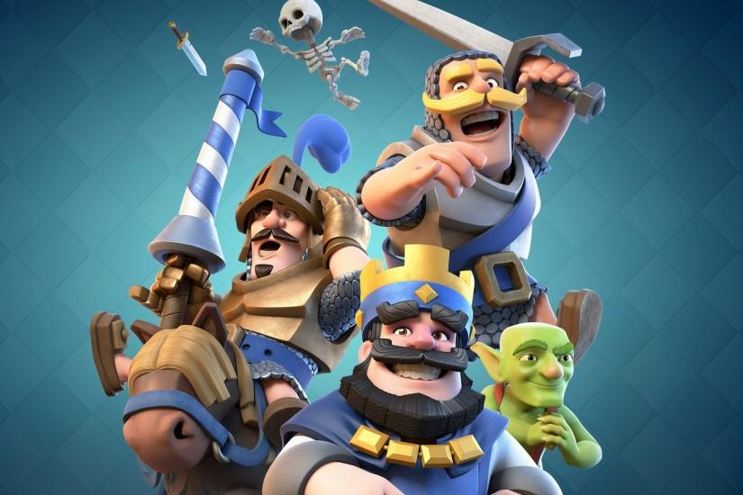 Cool Clash Royale HD Wallpaper Wallpapers 1024x768 · Mobile ...