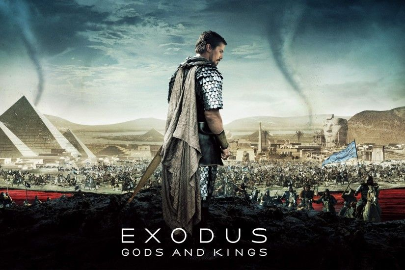 Exodus Gods and Kings Movie Pictures HD Quality 2880x1800 px