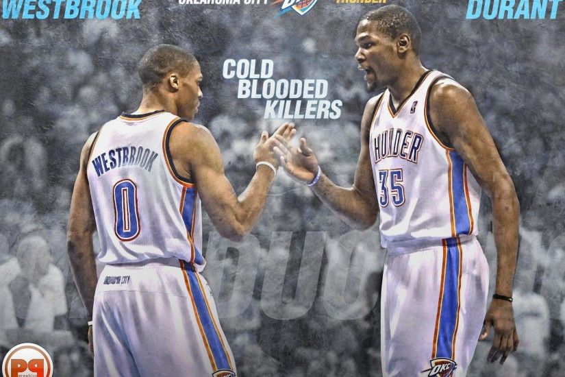 1920x1200 Kevin Durant And Russell Westbrook HD Wallpapers 8 | Kevin Durant  And Russell Westbrook HD Wallpapers | Pinterest | Russell westbrook, ...