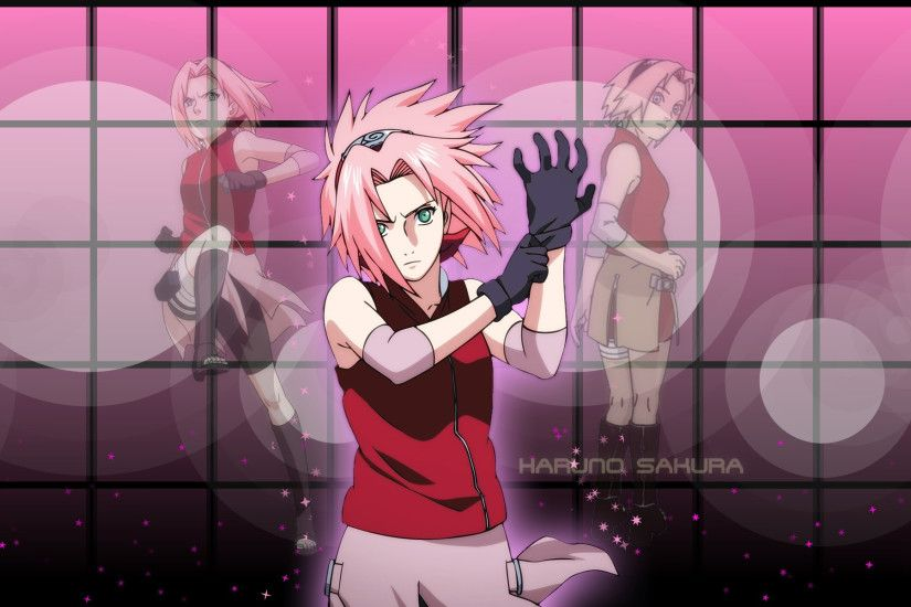 269 Sakura Haruno HD Wallpapers | Backgrounds - Wallpaper Abyss - Page 6