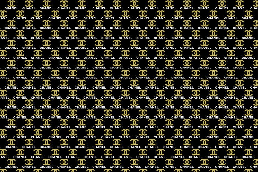 ... Coco Chanel Logo Wallpaper - WallpaperSafari ...