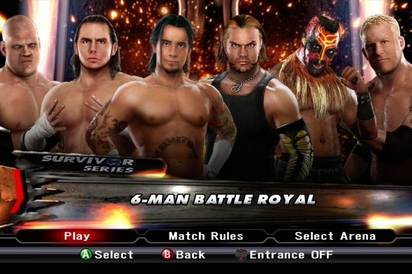 ... Are you looking for WWE SmackDown VS Raw HD Wallpapers? Download .