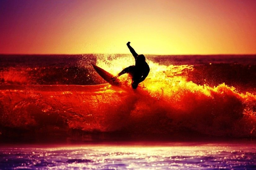 Free Tea Wallpaper · Surfing Wallpaper