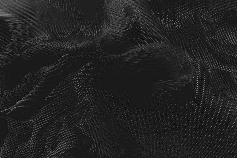 wind, Render, Abstract, Dark, Gray, Digital Art, Artwork Wallpapers HD /  Desktop and Mobile Backgrounds
