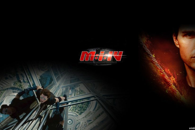 Download Ghost Protocol Wallpaper 1
