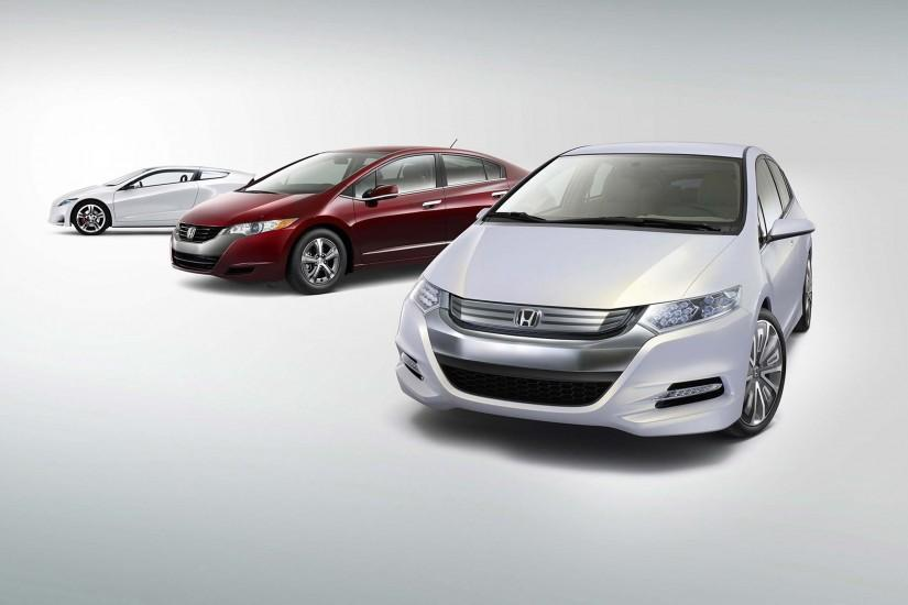 Honda cars wallpaper.