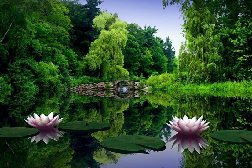 63 4k Nature Wallpapers Download Free Hd Backgrounds For
