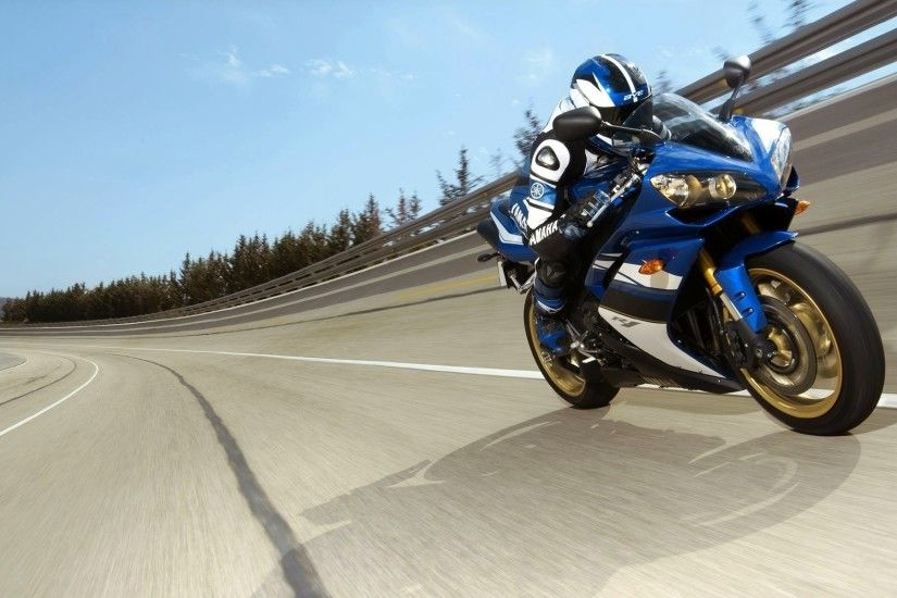 Yamaha R Wallpaper Hd Wallpapers In Bikes Background