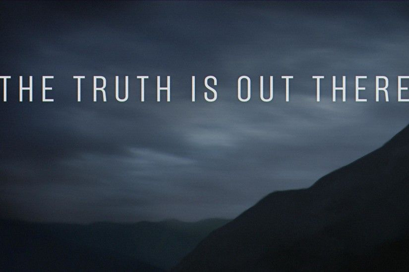The X-Files is coming back