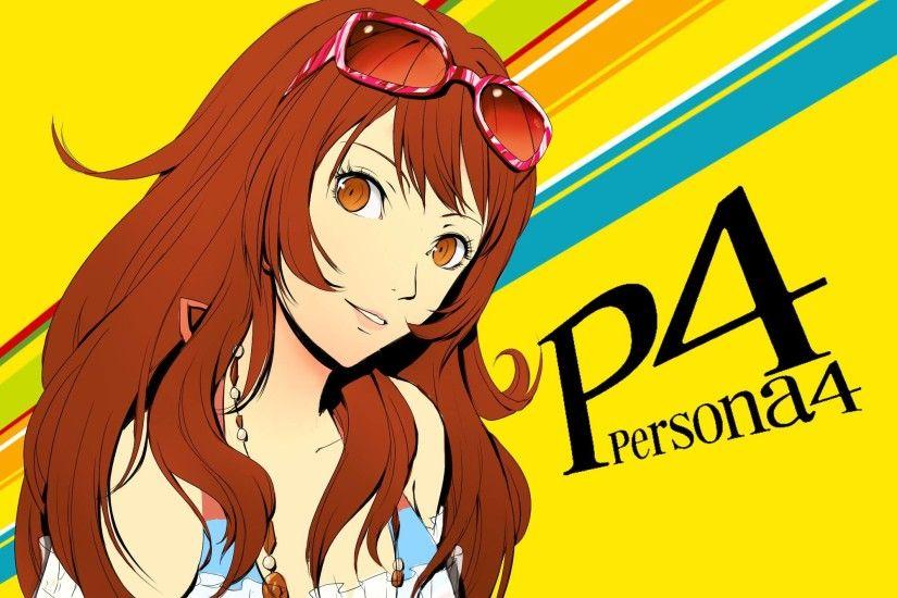 Persona 4 Golden Wallpaper Vita ·① WallpaperTag