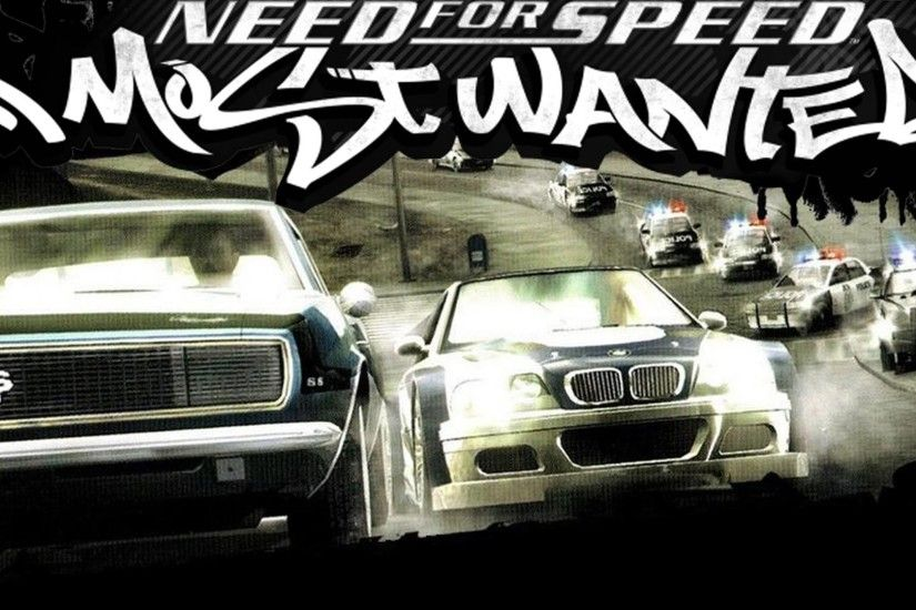 ... 56 Need For Speed: Most Wanted HD Wallpapers | Backgrounds .