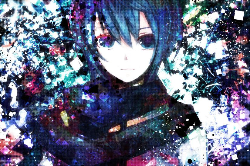 Kaito Shion images KAITO HD wallpaper and background photos