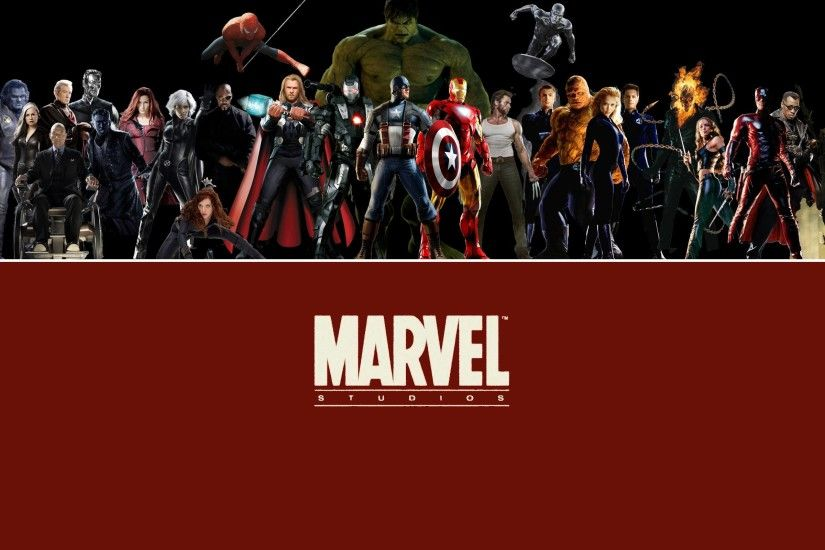 Marvel comix heroes wallpaper | Cartoons HD Wallpapers and .