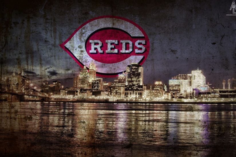 Cincinnati Reds Iphone Wallpaper High Definition