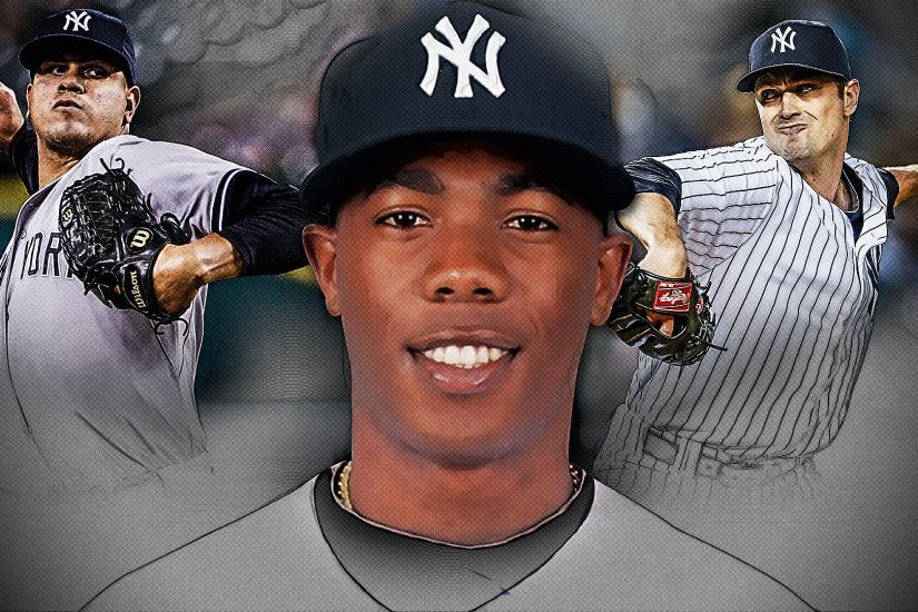 Chapman suspension hardly closes door on Yankees' playoff chances | MLB |  Sporting News