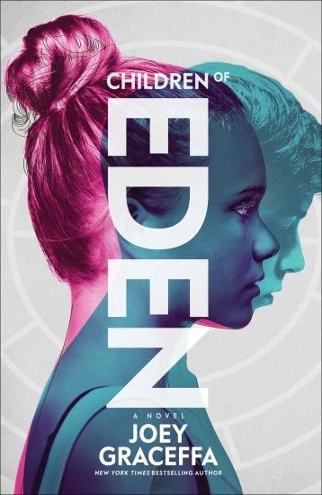 Amazon.com: Children of Eden: A Novel (9781501146558): Joey Graceffa: Books