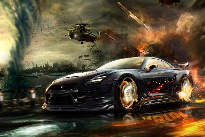 nfs most wanted cars wallpapers