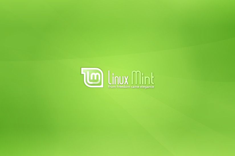 17 Excellent HD Linux Mint Wallpapers