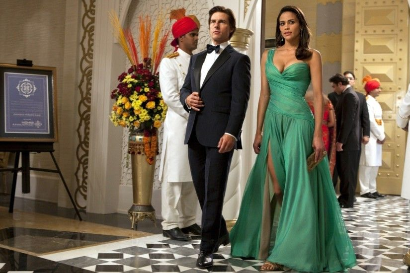 movies, Mission Impossible Ghost Protocol, Tom Cruise, Paula Maxine Patton  Wallpapers HD / Desktop and Mobile Backgrounds