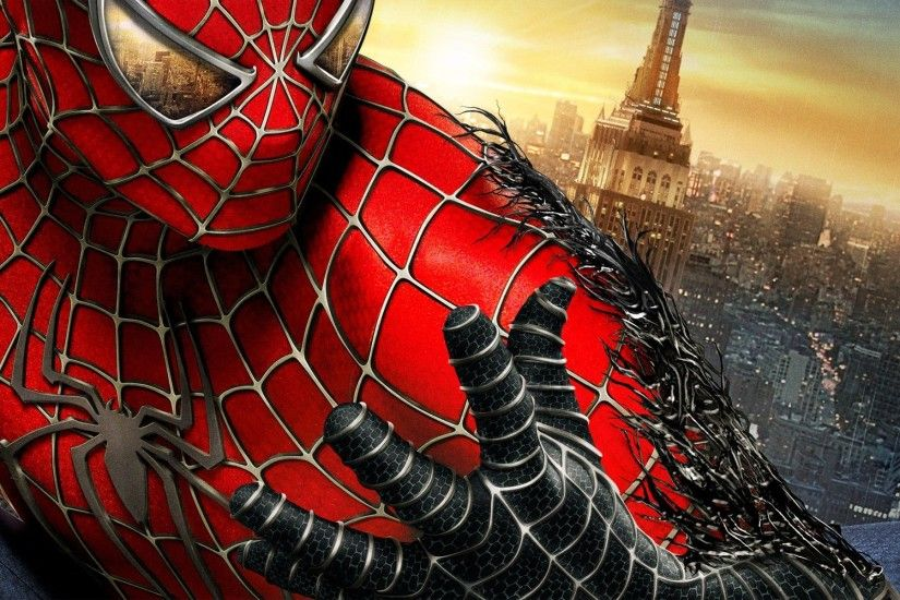 The Amazing Spider Man 3 Wallpapers (40 Wallpapers)