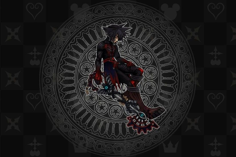 Video Game - Kingdom Hearts Wallpaper