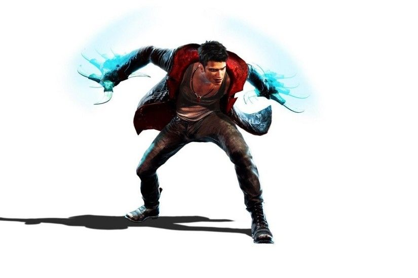 dante dmc aquila weapon wallpaper devil may cry 5 ninja theory