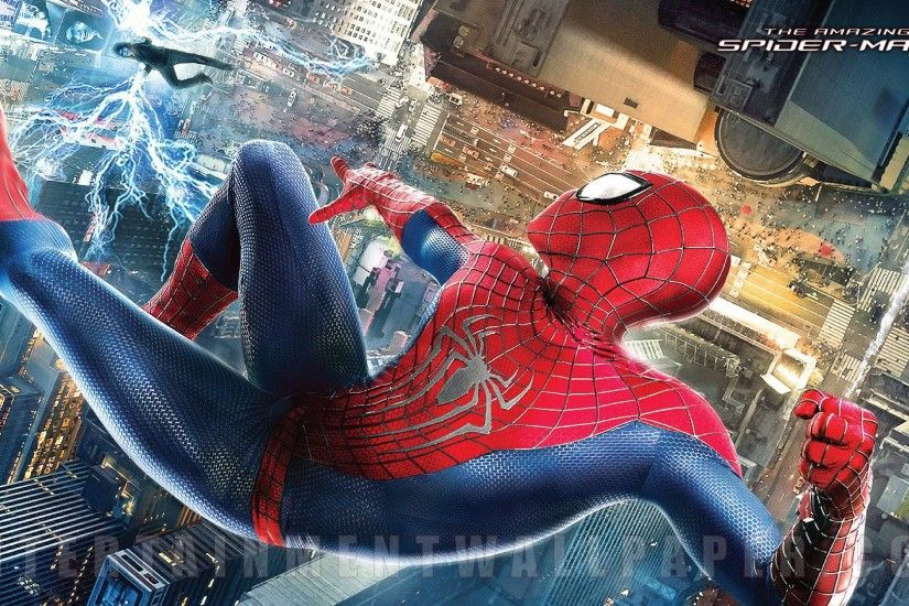 Guilty Pleasures #13 - Spider-man Month: The Amazing Spider-man 2