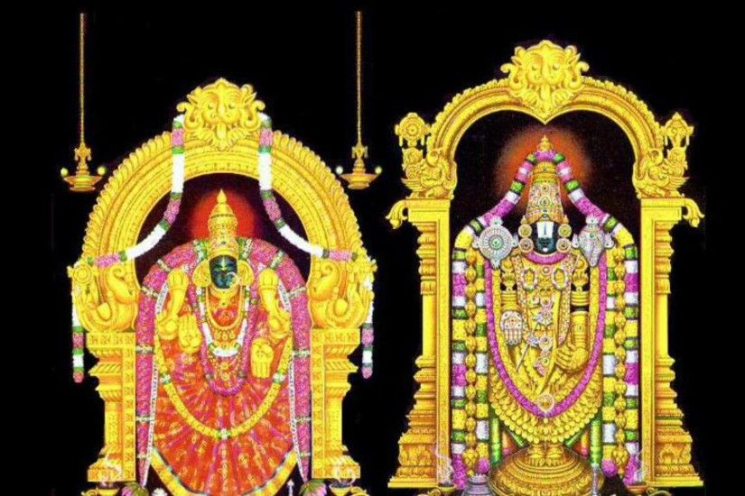 Balaji God Wallpapers 19