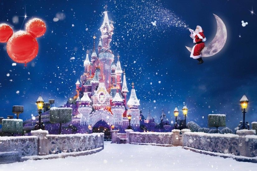 Disney Christmas Wallpapers - Full HD wallpaper search - page 2