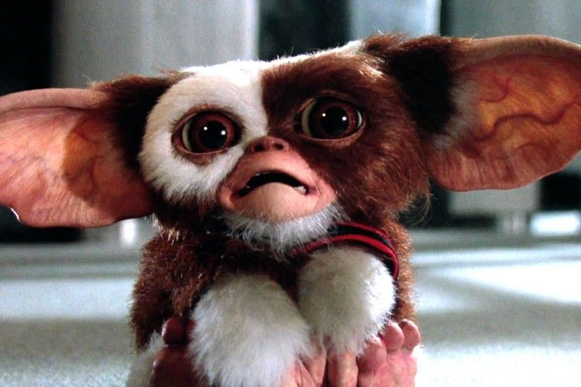 Gremlins Wallpaper - Viewing Gallery