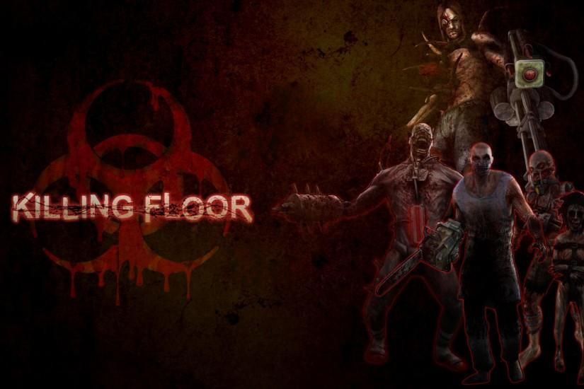 1920x1080 1920 X 1080. Download. KILLING FLOOR ...