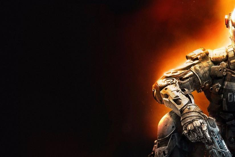 large black ops 3 wallpaper 3840x2160