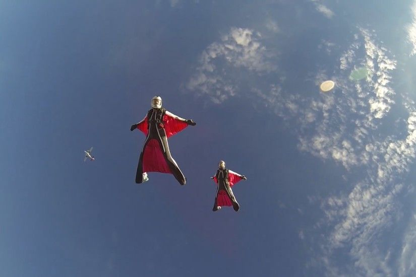 Skydive Fyrosity | 2nd FAI World Cup of Wingsuit Flying | Acrobatic Flying