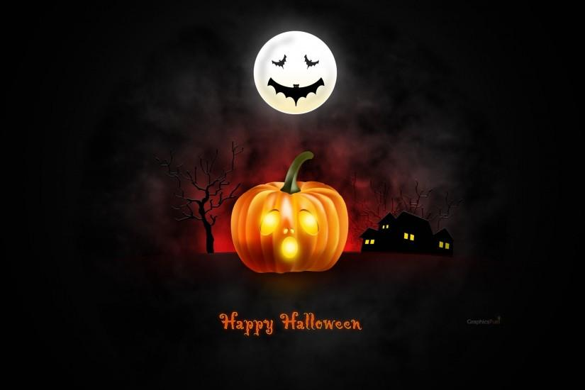 cute halloween wallpaper 2560x1440 for windows