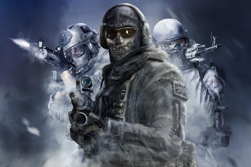 ... Call Of Duty HD Wallpapers 17 ...