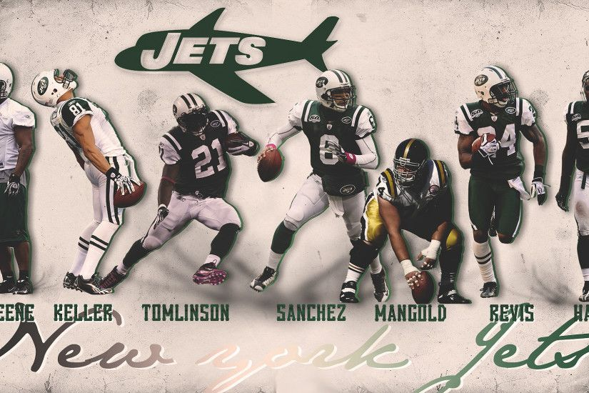 NY Jets Wallpaper and Screensaver - WallpaperSafari New York Jets Wallpaper  - The Wallpaper ...