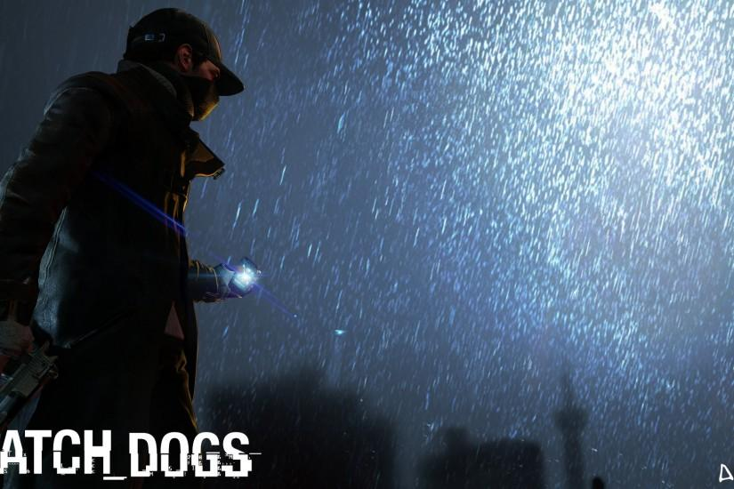 Watch Dogs Wallpaper Hd 1080p \x3cb\x3ewatch dogs\x3c/b\x3e