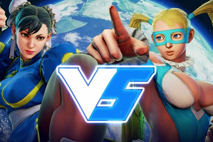 [PS4] Street Fighter 5: Chun-Li (Kosmickev) vs R.Mika (TKNinja)【HD 】 -  YouTube