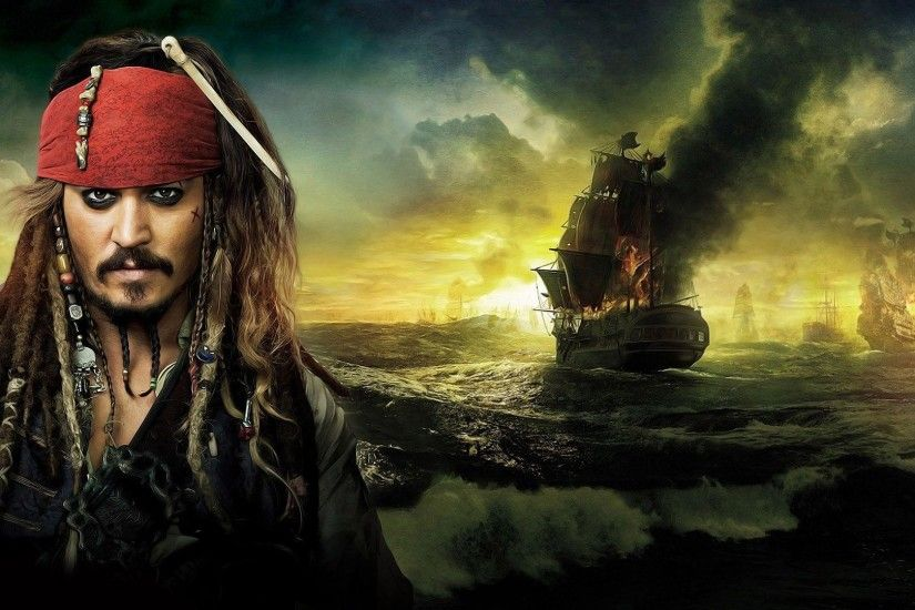 Pirates Of The Caribbean 5 Wallpapers HD #45148 Wallpaper .