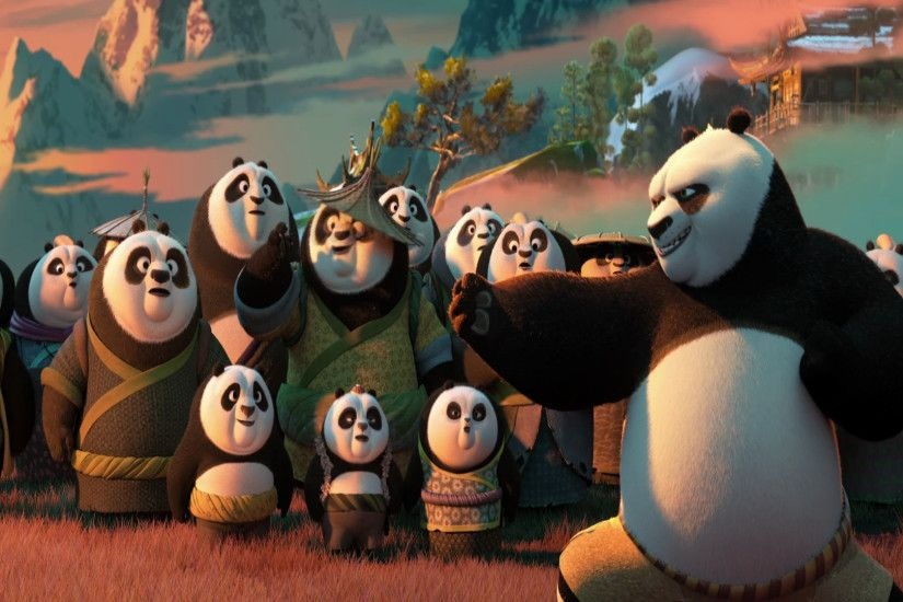 the-biggest-lesson-to-learn-from-kung-fu-panda-3-is-surprisingly-profound-po-the-drago-817501.jpg  (1920×810) | panda sunset | Pinterest | Kung fu panda