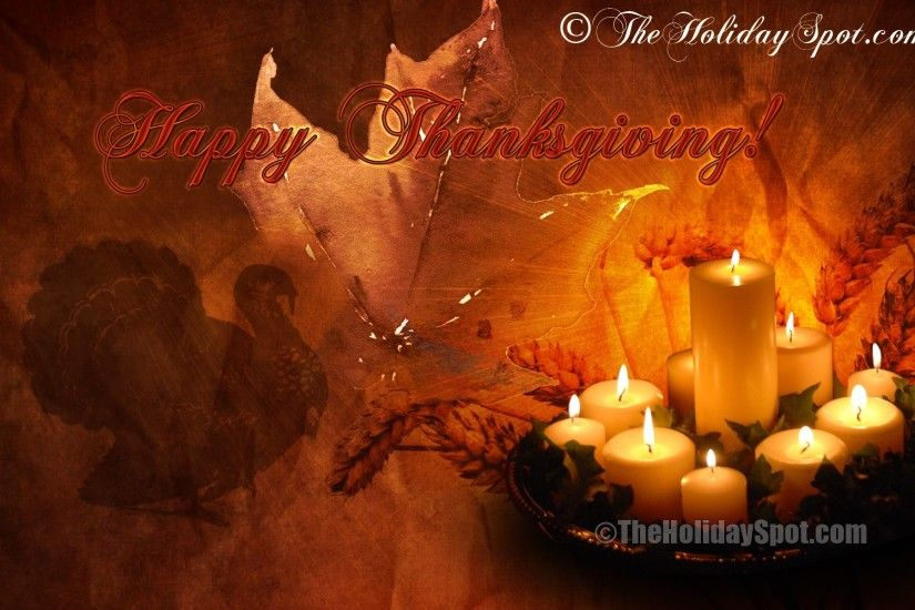 Desktop Wallpaper Thanksgiving 1920×1200