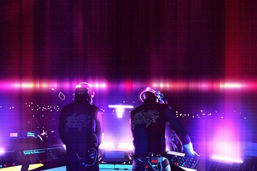 Desktop DJ Turntables A Club