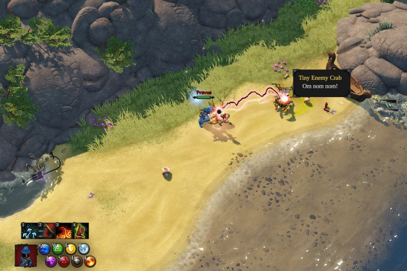 How to make Magicka 2's local co-op work on the PlayStation 4 | GamesBeat