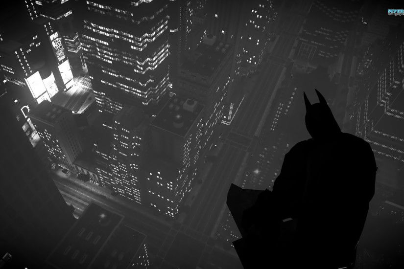 Batman The Dark Knight Wallpapers Hd Resolution Is Cool Wallpapers