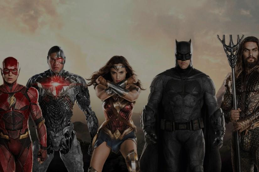 justice league wallpaper 3840x2160 for iphone