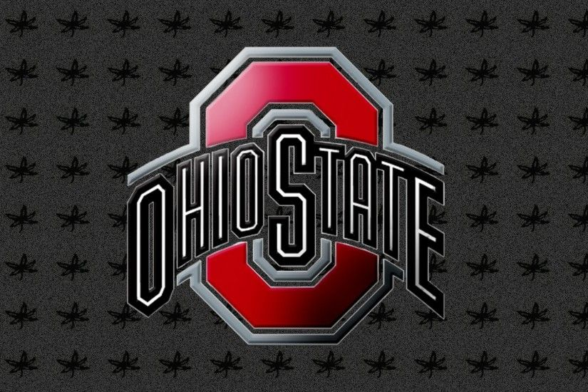 ... ohio state striped wallpaper border ...