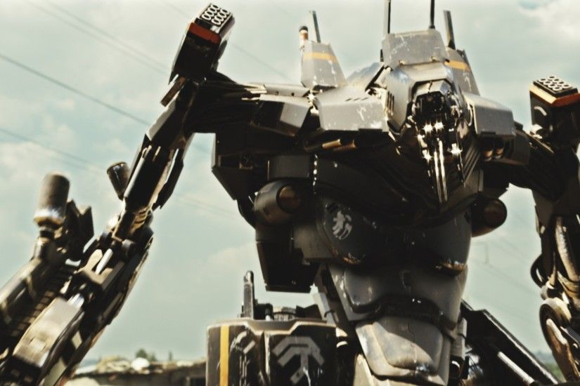 District 9 Science Fiction Mechs Movies
