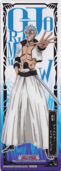 Grimmjow Jeagerjaques Fresh Grimmjow Jeagerjaques Bleach Zerochan Anime  Image Board