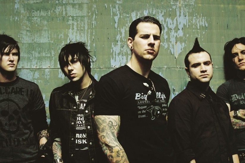 Avenged Sevenfold · HD Wallpaper | Background ID:195561